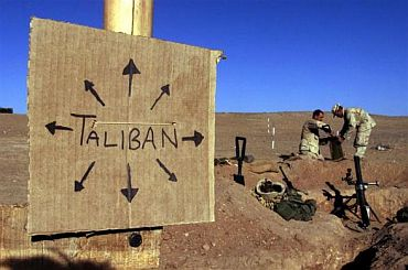 Will Taliban and Al Qaeda break up?