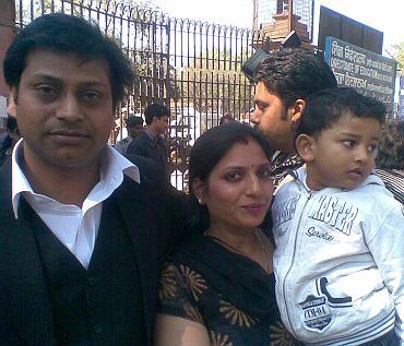 Advocate Vikas Jain