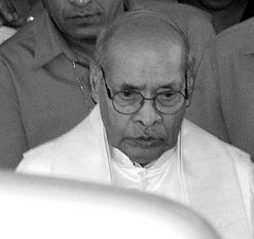PV Narasimha Rao