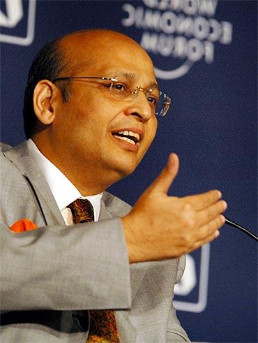 Congress spokesman Abhishek Singhvi