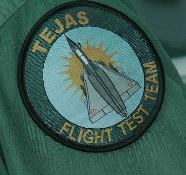 A day in the life of a Tejas test pilot