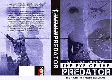 Eye of the Predator