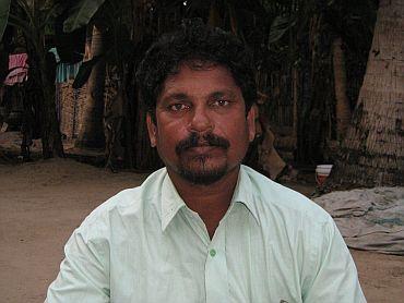 Arul Sahayam