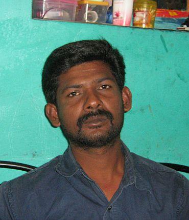 Vijayendran