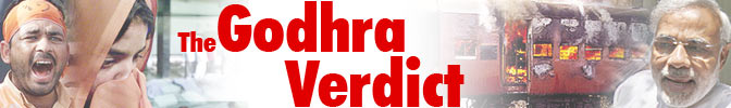 The Godhra Verdict 2011 - complete coverage