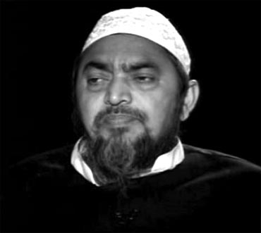 Darul Uloom's Vice-Chancellor Maulana Ghulam Mohammed Vastanvi