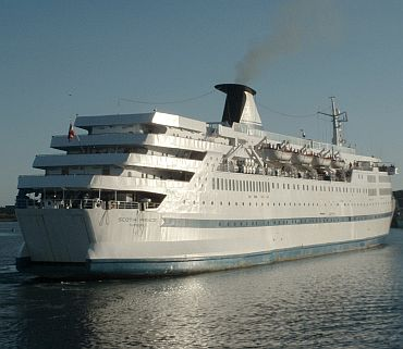 MV Scotia Prince