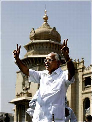 Karnataka CM owns three houses