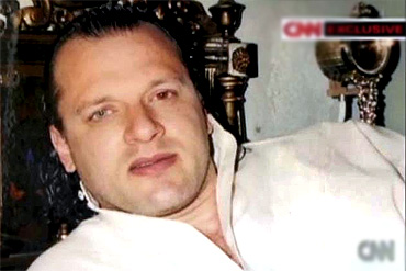 David Headley