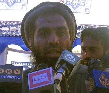 Zaki-ur-Rehman Lakhvi, LeT operational commander