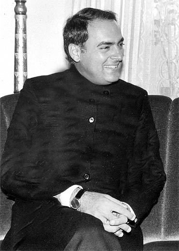 Quattrocchi was known to be close to the Gandhi family
