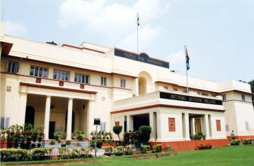 National Defence College in Delhi