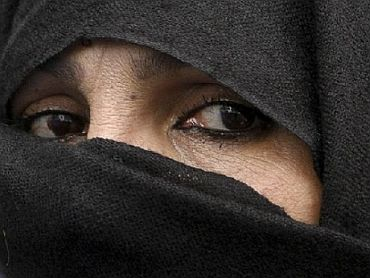 Muslim women speak up! Want laws coded
