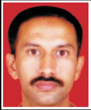 Sandeep Dange, a wanted accused in the Samjhauta blast case