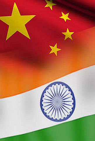 Why China should take 'pushy' India seriously from now on