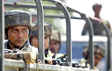 Centre planning troop cut in Kashmir?