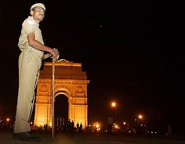 Delhi is most unsafe city; B'luru 2nd, Mumbai 3rd