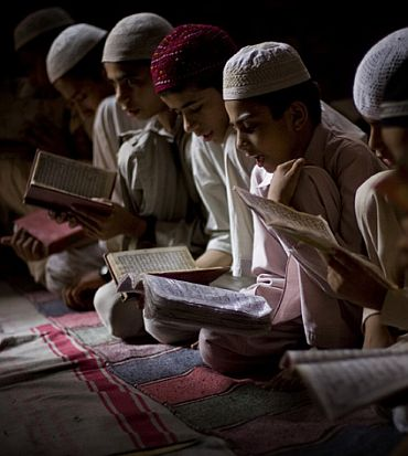 Fundamentalism dangerously growing in Pak society