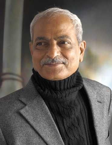 Marathi playwrights Mahesh Elkunchwar