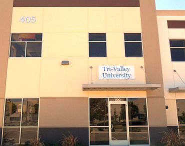 File photo of the Tri-Valley University