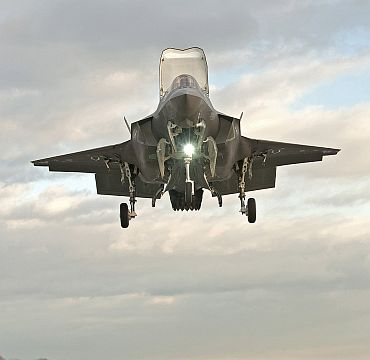 US stealth fighter for India? They are ready to sell