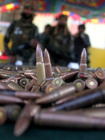Kerala cadre for jihad in Kashmir