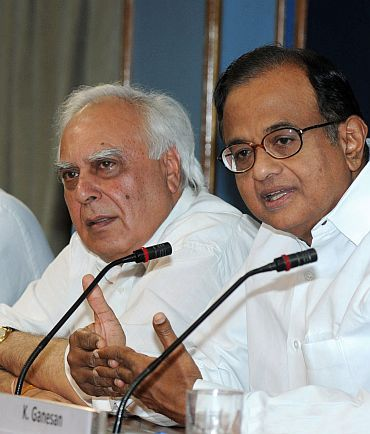 Kapil Sibal on why Lokpal could harm India