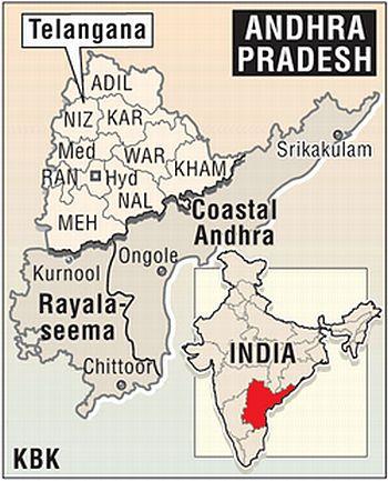 'KCR and Vijayashanthi resigned only to put pressure'