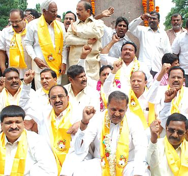 Chandrababu Naidu must declare his stance