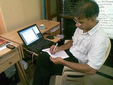 Ashim Jain
