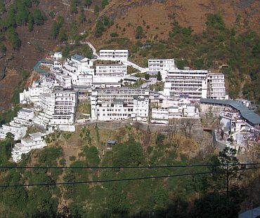 Vaishno Devi, Jammu
