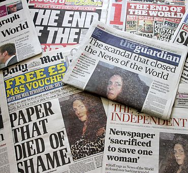 The shameful demise of a 165-year-old newspaper