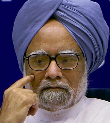 No more reshuffle; this is it till 2014 polls: PM