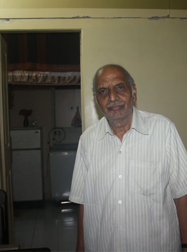 Ravindra Ramchandra Sohini