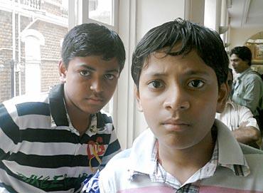 Vishrut Patel