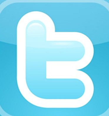 The Twitter logo