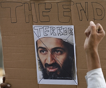 The killing of bin Laden in Abbotabad came as a huge embarrassment to the Pakistan military