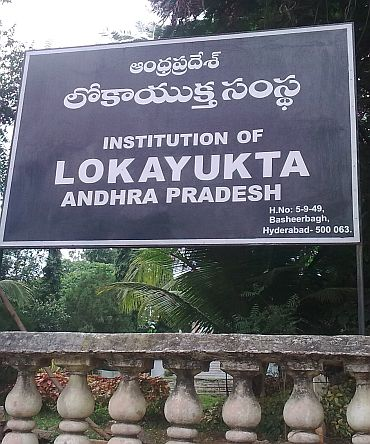 Issue Number 10: Lokayukta in each state