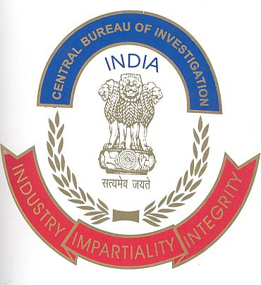 Issue Number 5: Central Bureau of Investigation
