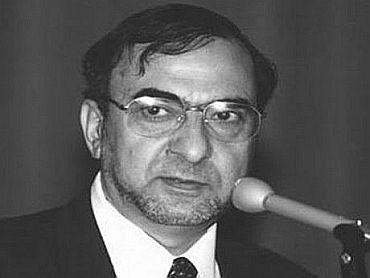 Kashmir American Council chairman Ghulam Nabi Fai