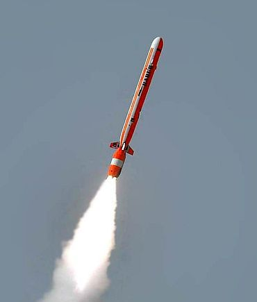 Pak to add 24 missiles in 2011; target Indian cities
