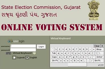 Bumpy but promising: E-voting makes its inroads