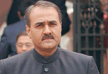 Praful Patel: Rs 89 crore