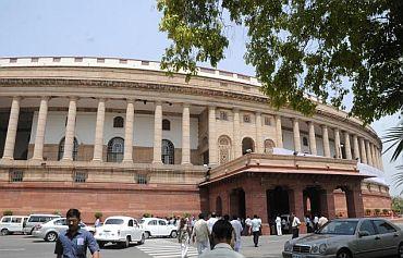 The monsoon session is another opportunity for Parliament
