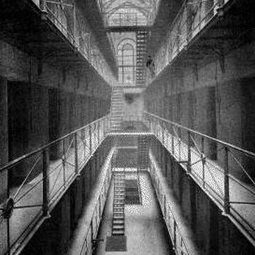 The Diyarbakir Prison