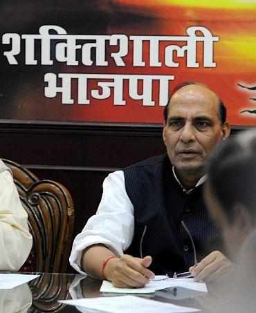First quit and then talk, BJP tells Yeddyurappa