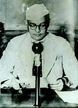 Netaji wanted a form of socialism that was suited to Indian conditions