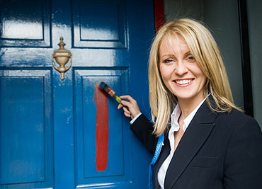 Conservative MP Esther McVey