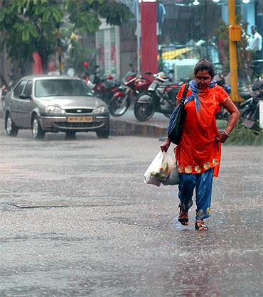 How prepared is Mumbai to face this year's monsoons, wondered many Mumbaikars