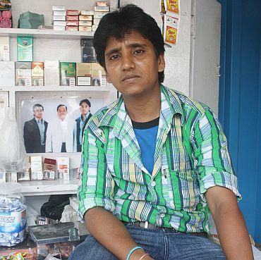I have never faced any corruption problem, says Raj Lavara